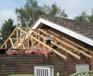 Houston Roof Replacment